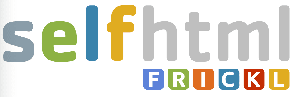 self-html-frickl