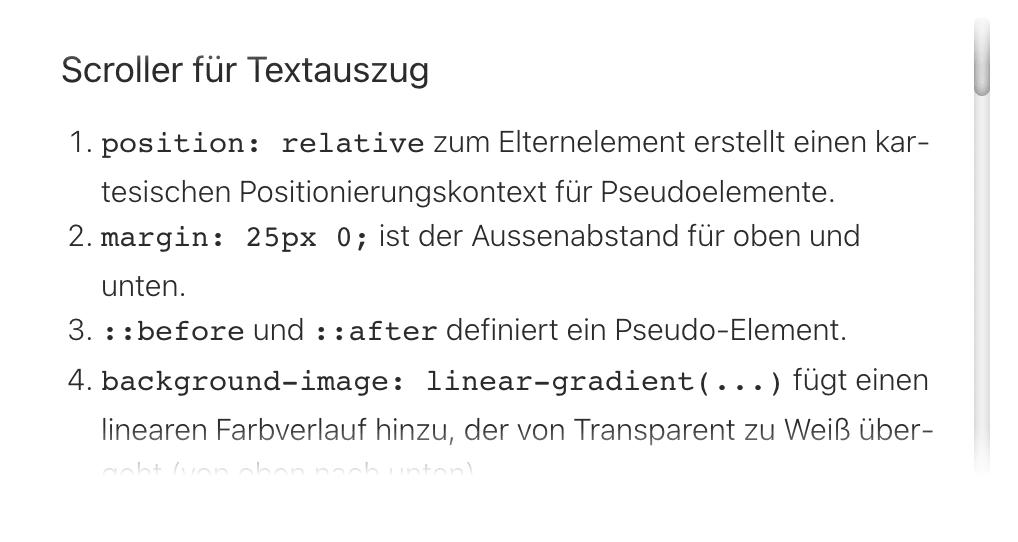 Scrollbar-wie_gehabt