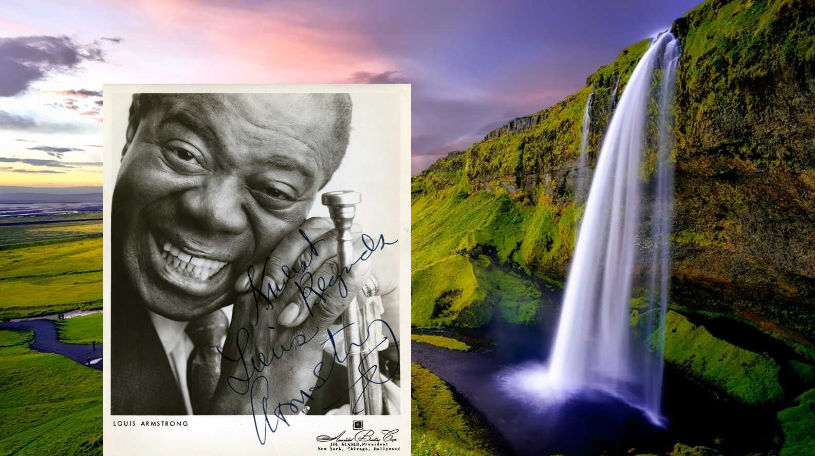 Louis Armstrong123